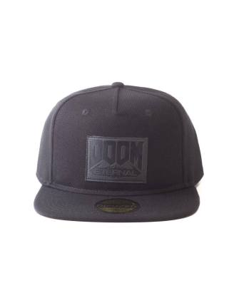 Doom Snapback sapka - Eternal Retro