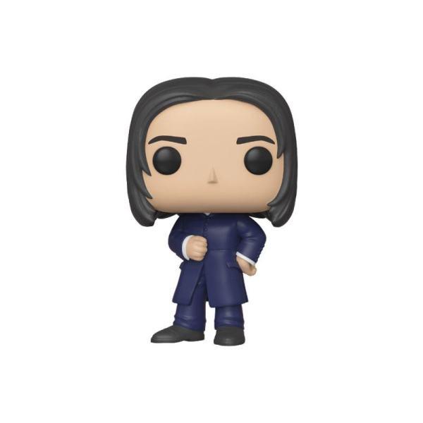 Severus Snape (Yule) 9 cm