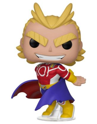 My Hero Academia Funko POP! figura - All Might (Golden Age) 9 cm