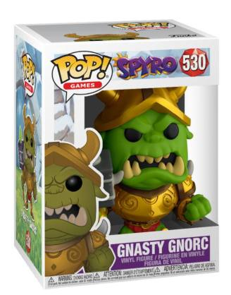 Spyro the Dragon Funko POP! Figura - Gnasty Gnorc 9 cm