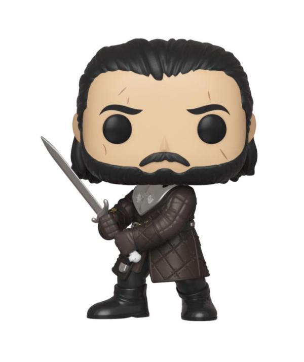 Game of Thrones / Trónok harca Funko POP! Figura – Jon Snow 9 cm