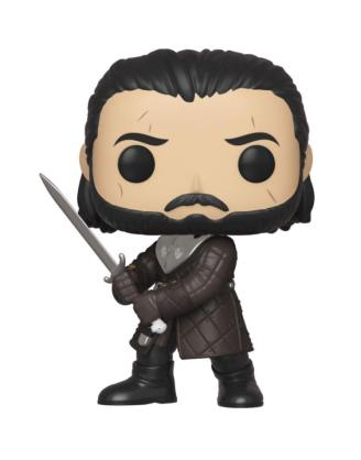 Game of Thrones / Trónok harca Funko POP! Figura – Jon Snow 9 cm
