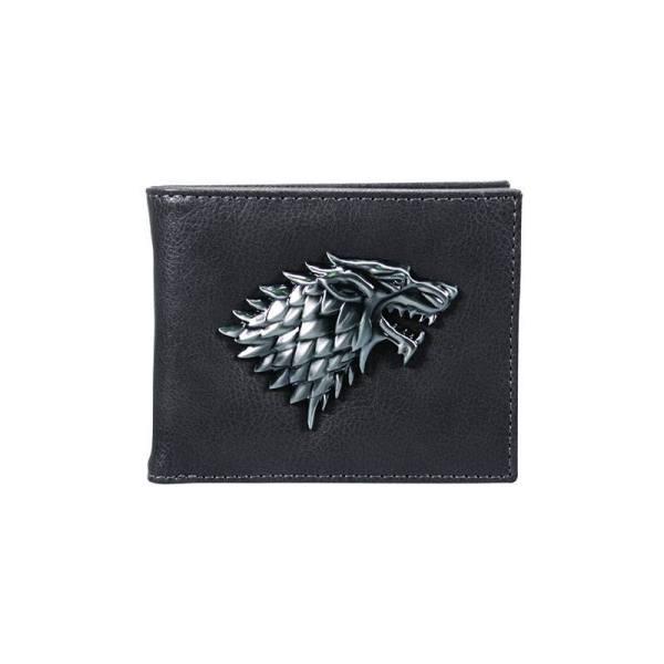 Game of Thrones / Trónok harca - Stark pénztárca