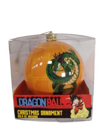 Dragon Ball Karácsonyfa Dísz - Shenron