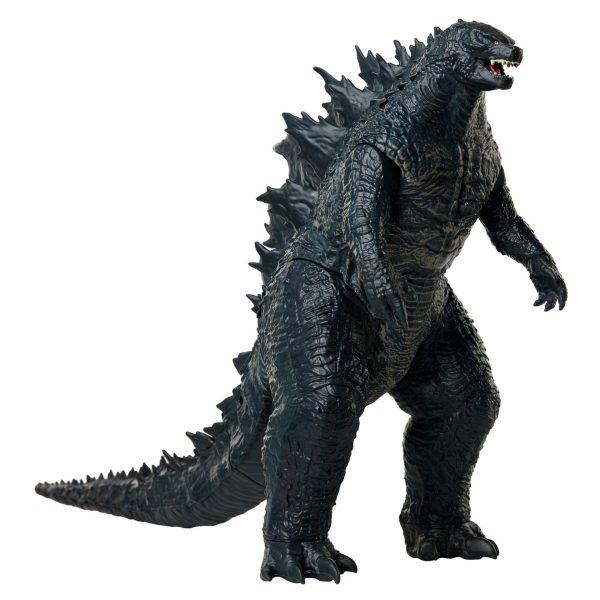 Godzilla King of the Monsters akciófigura - Godzilla 30 cm