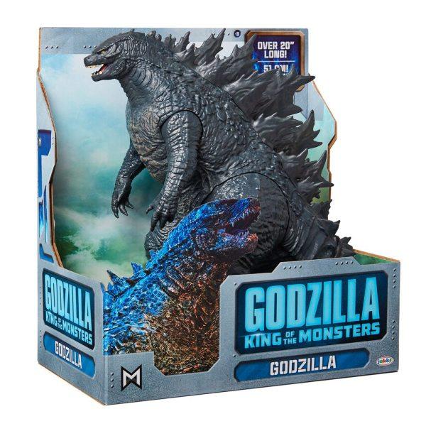 x_jpa97103 Godzilla King of the Monsters akciófigura - Godzilla 30 cm