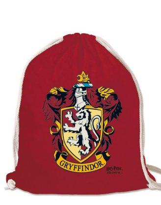 Harry Potter tornazsák - Gryffindor