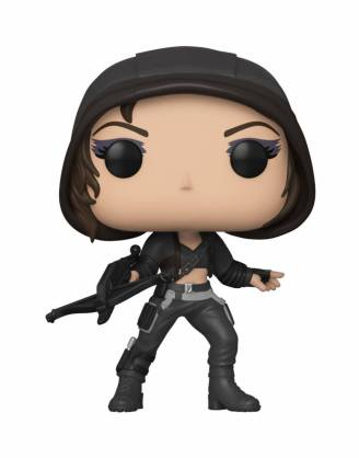 Birds of Prey POP! Heroes Vinyl Figure Huntress 9 cm