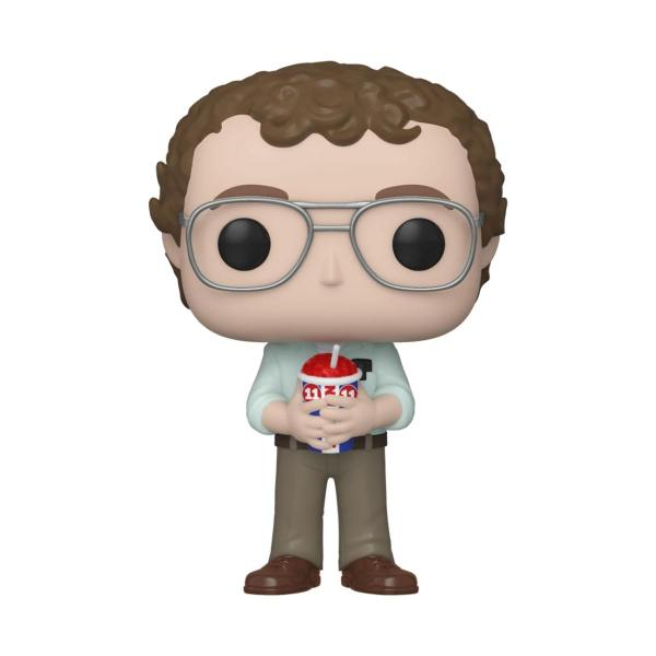 Stranger Things Funko POP! figura - Alexei 9 cm