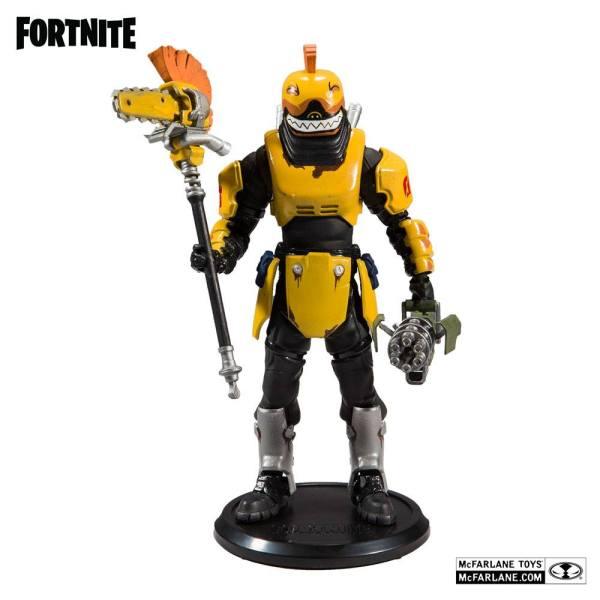 Fortnite Games Akciófigura - Beastmode Jackal 18 cm