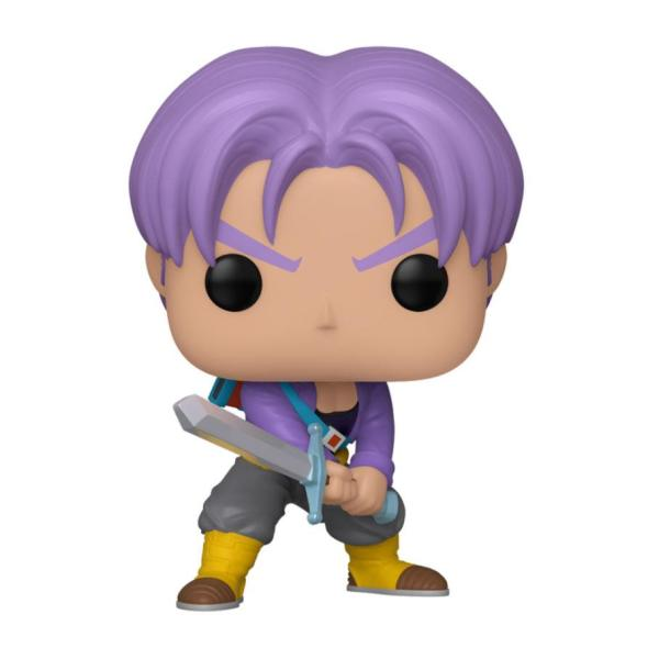 Dragon Ball Z Funko POP! Figura - Trunks 9 cm