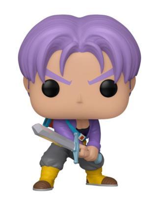 Dragon Ball Z Funko POP! Figura - Trunks 9 cm