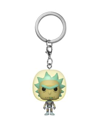 Rick Space Suit 4 cm