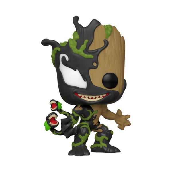 Marvel Venom POP! Marvel Vinyl Figure Groot 9 cm