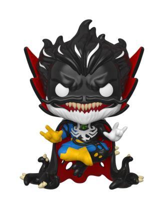 Venom Marvel Comics Funko POP! Figura - Doctor Strange 9 cm