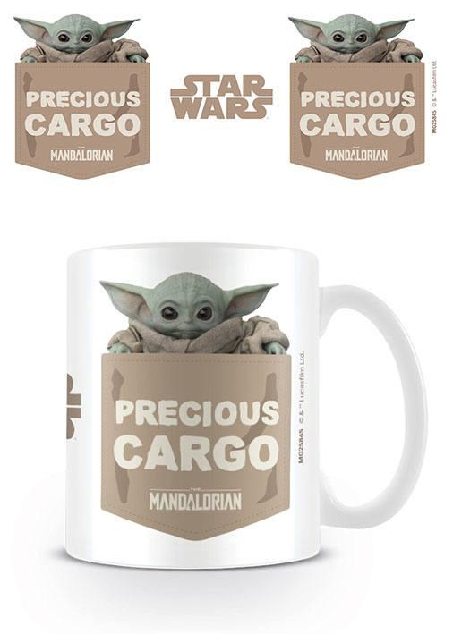 Star Wars The Mandalorian Bögre - Precious Cargo