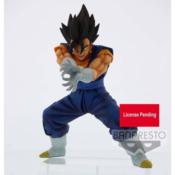 Dragon Ball Super PVC Szobor - Vegito Final Kamehameha Ver. 6 20 cm