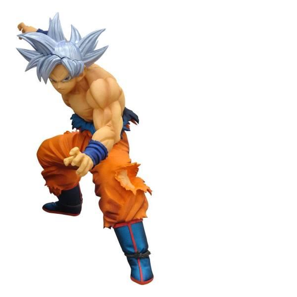 Dragon Ball Super Maximatic PVC Statue The Son Goku 20 cm