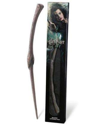 Harry Potter Wand Replica - Bellatrix varázspálcája 38 cm
