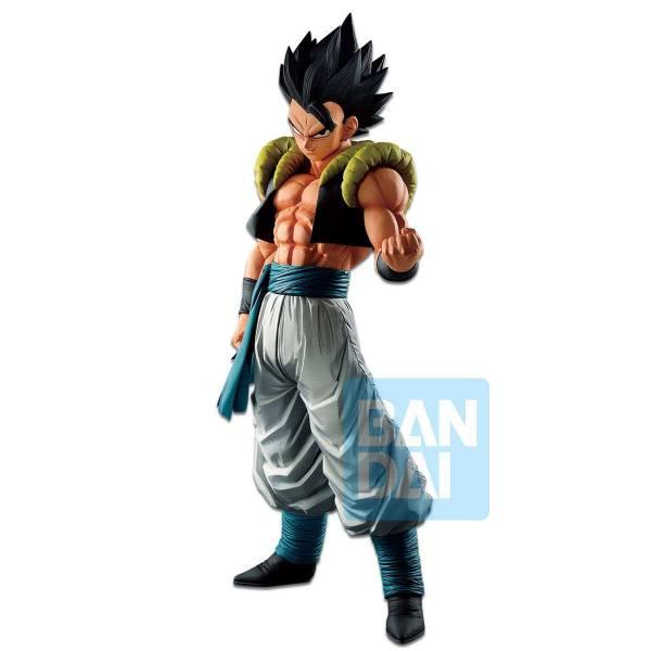 Dragon Ball Super Ichibansho PVC Szobor - Gogeta (Extreme Saiyan) 30 cm