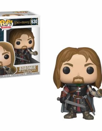 Lord of the Rings Funko POP! figura - Boromir 9 cm