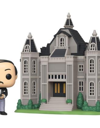Batman's 80th Funko POP! Movie Moment figura - Wayne Manor w/Alfred 9 cm