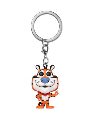 Kellogg's Funko Pocket POP! kulcstartó - Tony the Tiger 4 cm