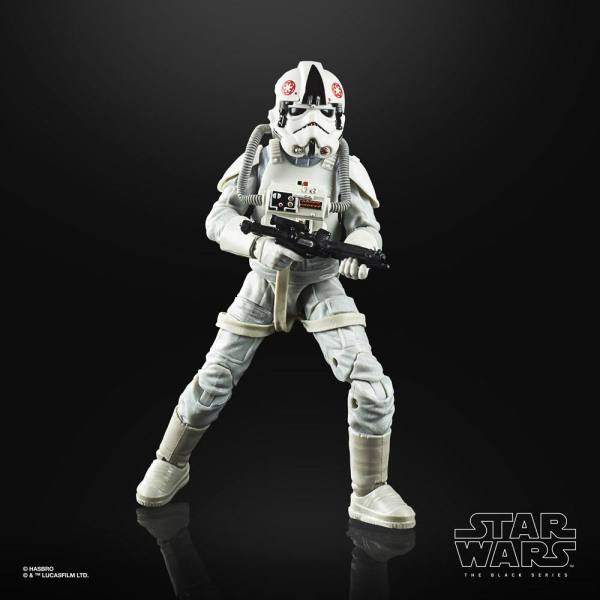 Star Wars Black Series Akciófigura - AT-AT Driver 40th Anniversary 15 cm