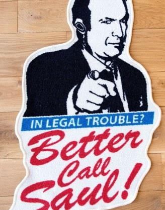 Breaking Bad szőnyeg - Better Call Saul 57 x 105 cm
