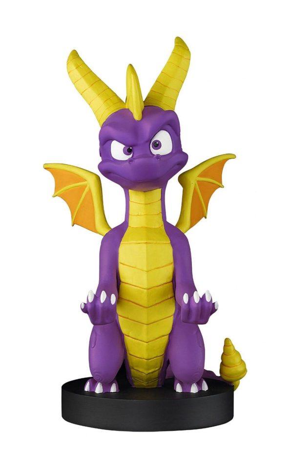 Spyro the Dragon - XL Cable Guy Spyro 30 cm