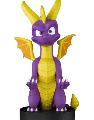 Spyro the Dragon - XL Cable Guy Spyro 30 cm