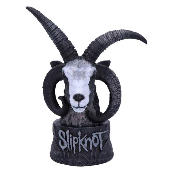 Slipknot Szobor - Flaming Goat 23 cm