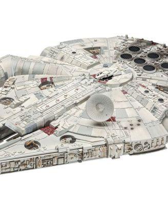 Star Wars Model Kit - 1/72 Millennium Falcon 38 cm
