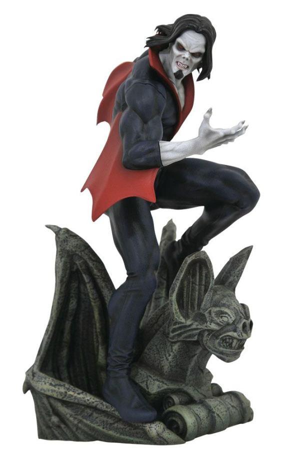 Marvel Comic Gallery PVC Szobor - Morbius 25 cm