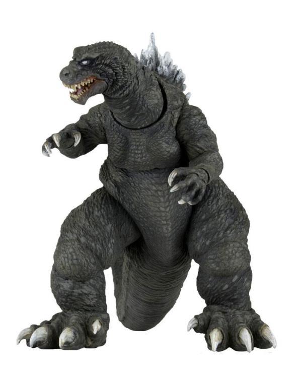 x_neca42878 Godzilla Head to Tail Akciófigura - 2001 Godzilla 15 cm