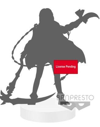 Fate/Grand Order EXQ PVC Szobor - Ana 18 cm