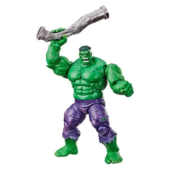 Marvel Legends 80th Anniversary Akciófigura Retro Hulk SDCC 2019 Exclusive 15 cm