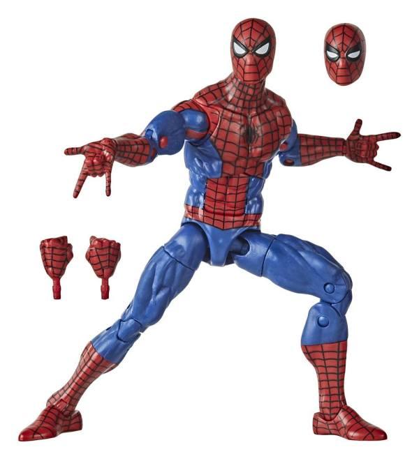 x_hase9312eu40_a Marvel Retro Collection Action Figures 15 cm Spider-Man