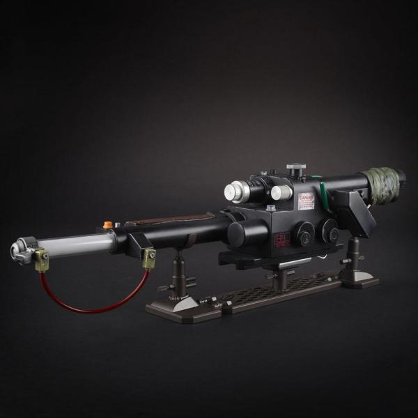 x_hase9562_d Ghostbusters Afterlife Plasma Series Roleplay Replica Spengler's Neutrona Wand