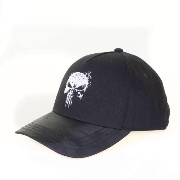 The Punisher Baseball sapka - Skull