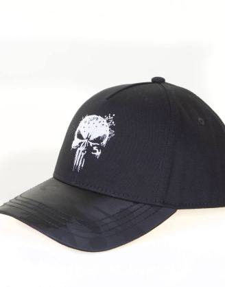The Punisher Baseball sapka - Skull