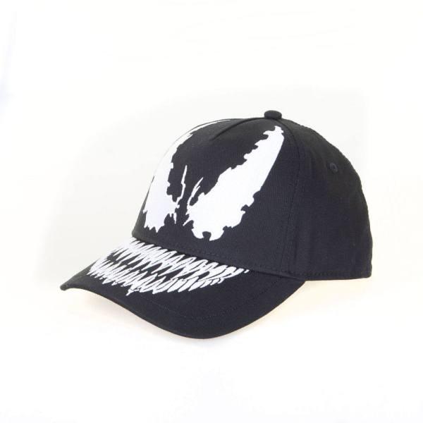 Venom Baseball sapka - Face