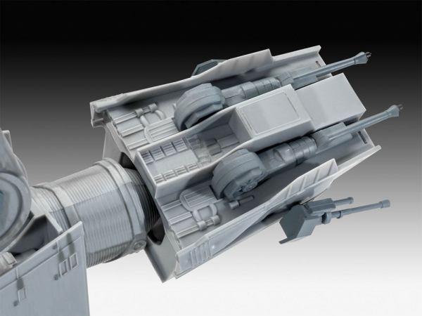 x_rev05680 Star Wars Model Kit - 1/53 AT-AT - 40th Anniversary 38 cm