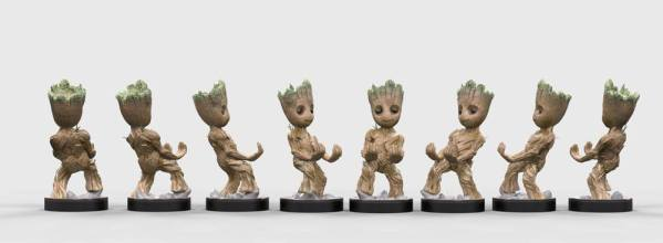 x_exgmer-2921 Marvel Cable Guy Baby Groot 20 cm