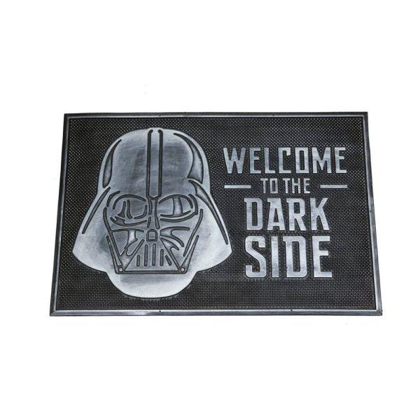 Star Wars gumi lábtörlő - Dark Side 40 x 60 cm