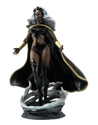 Marvel Comic Gallery PVC Statue Storm 29 cm - diamnov201955