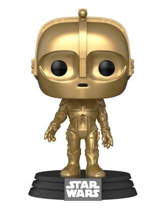 Star Wars Concept POP! Star Wars Vinyl Figure C-3PO 9 cm - fk50110