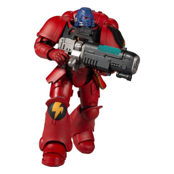 Warhammer 40k Action Figure Blood Angels Hellblaster 18 cm - mcf10916-0