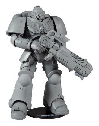 Warhammer 40k Action Figure Primaris Space Marine Hellblaster (AP) 18 cm - mcf10918-4