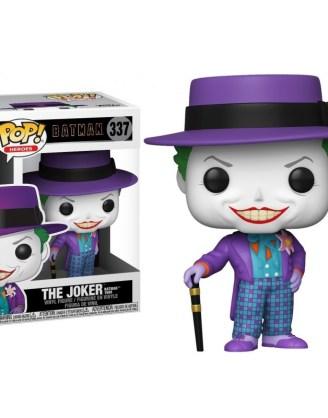 DC Batman 1989 Funko POP! figura - Joker 9 cm